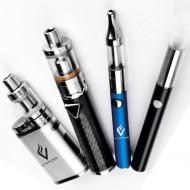 Χάραξη Ηλεκτρονικών Τσιγάρων